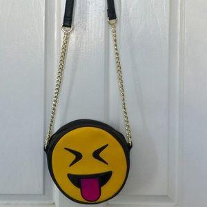 Olivia Miller Emoji Purse 😝